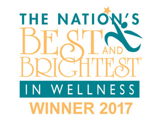 Best and Brightest in Wellness